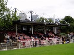Surrey Docks Stadium
