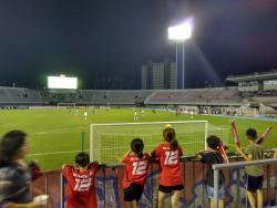 Suwon Civic Stadium