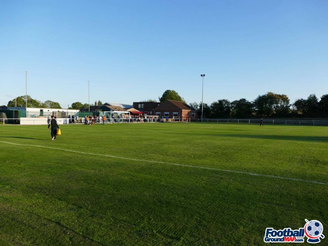 A photo of Swallownest Miners Welfare uploaded by owlsngiants