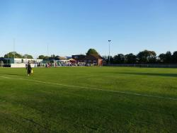 An image of Swallownest Miners Welfare uploaded by owlsngiants