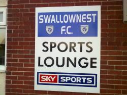 An image of Swallownest Miners Welfare uploaded by rampage