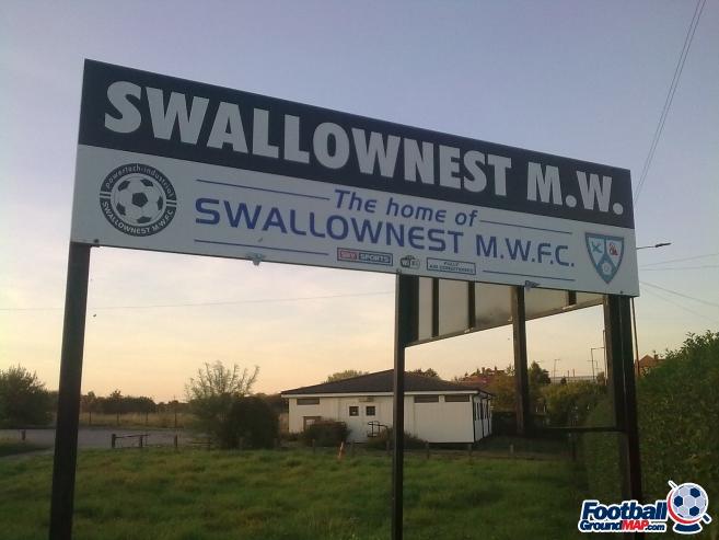 Swallownest Miners Welfare