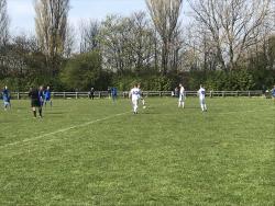 Swans Recreation Ground