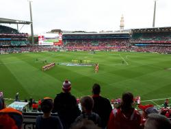 An image of Sydney Cricket Ground uploaded by ricey67