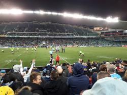 Sydney Football Stadium (Allianz Stadium)