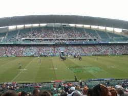 Sydney Football Stadium (Allianz Stadium)