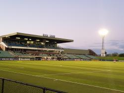 Sydney United Sports Centre