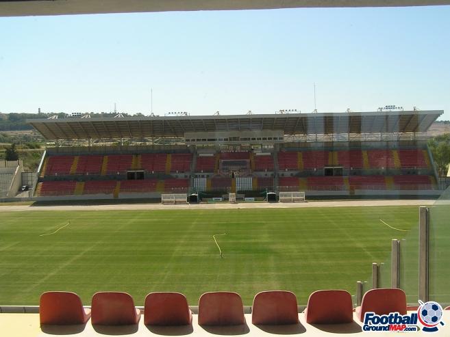 A photo of Ta Qali Stadium uploaded by oldboy