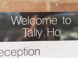 Tally Ho