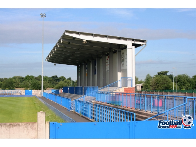 A photo of Tameside Stadium uploaded by johnwickenden