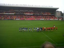 An image of Tannadice uploaded by southsidegers