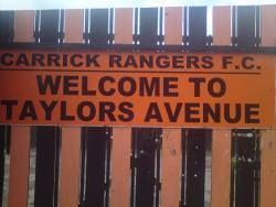 Taylor's Avenue