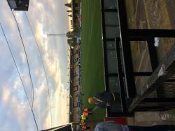 The Abbey Stadium