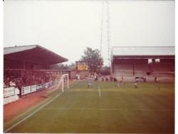 The Abbey Stadium