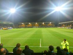 An image of The Abbey Stadium uploaded by facebook-user-46612