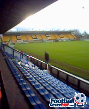 A photo of The Abbey Stadium uploaded by facebook-user-95241