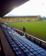 An image of The Abbey Stadium uploaded by facebook-user-95241