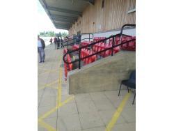 The ASM Stadium