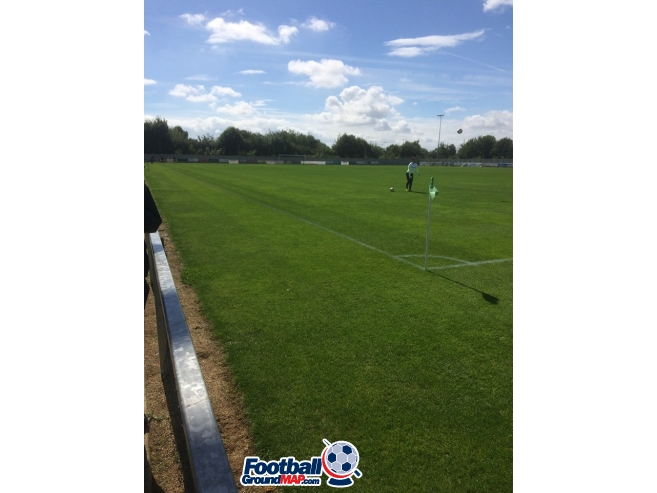 A photo of The ASM Stadium uploaded by foxyusa