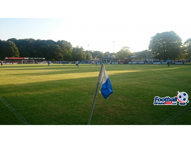 A photo of The Autonet Insurance Stadium uploaded by biscuitman88