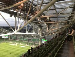 The Aviva Stadium