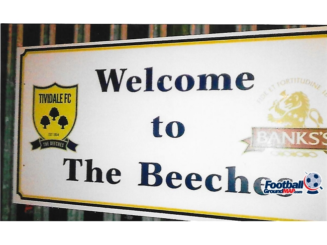 A photo of The Beeches uploaded by rampage