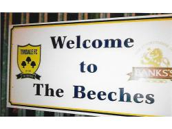 The Beeches