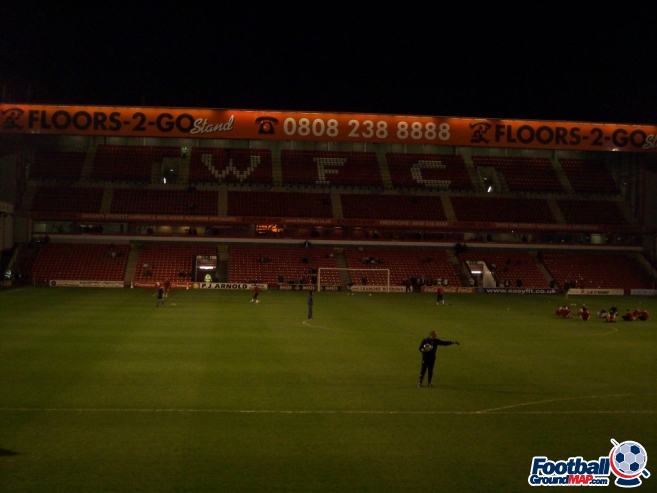 A photo of The Bescot uploaded by chunk9