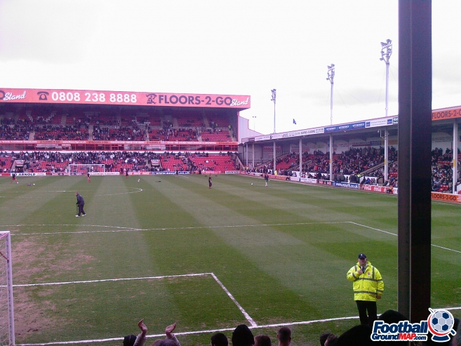 A photo of The Bescot uploaded by Planty37
