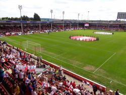 An image of The Bescot uploaded by petrovic80