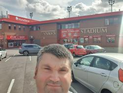 An image of The Bescot uploaded by lfc8283