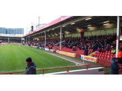 An image of The Bescot uploaded by jonwoozley