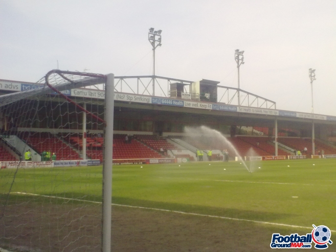 A photo of The Bescot uploaded by trfccurt