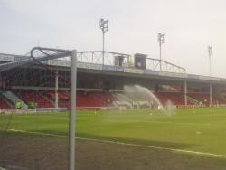 An image of The Bescot uploaded by trfccurt