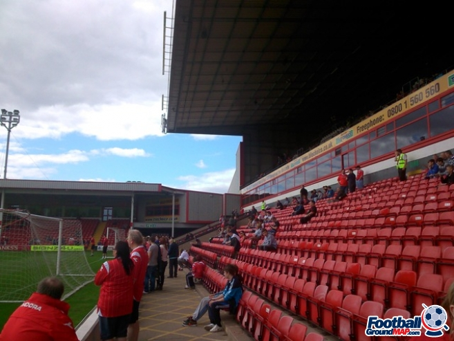 A photo of The Bescot uploaded by oldboy