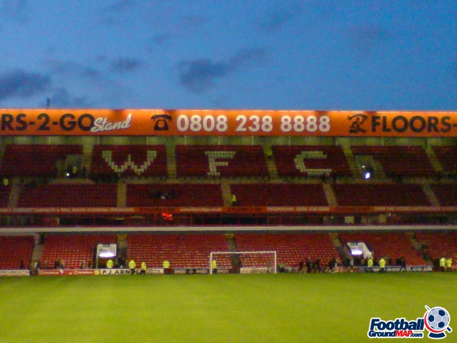 A photo of The Bescot uploaded by facebook-user-88881