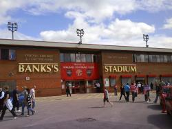 An image of The Bescot uploaded by facebook-user-85885