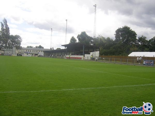 A photo of The Beveree Stadium uploaded by facebook-user-55935