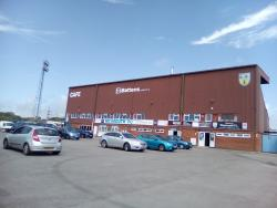 An image of The Bob Lucas Stadium uploaded by covboyontour1987
