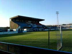 An image of The Bob Lucas Stadium uploaded by jendy