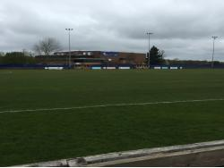 An image of The Brentwood Centre Arena uploaded by groundhopper91