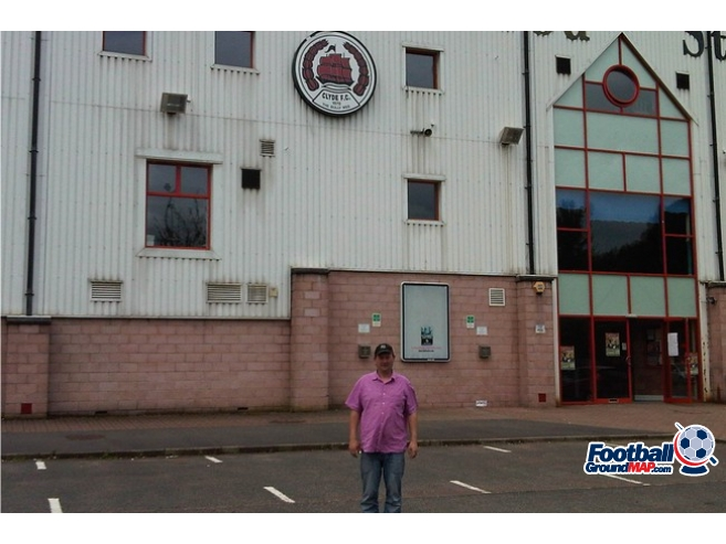 A photo of The Broadwood Stadium uploaded by maroon17