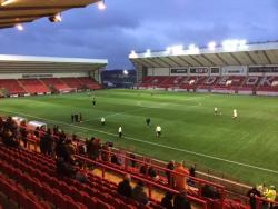 An image of The Broadwood Stadium uploaded by frankie81