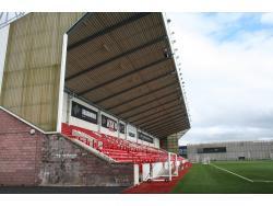 The Broadwood Stadium