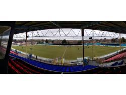 The Camrose Ground (Soccer AM Stadium)