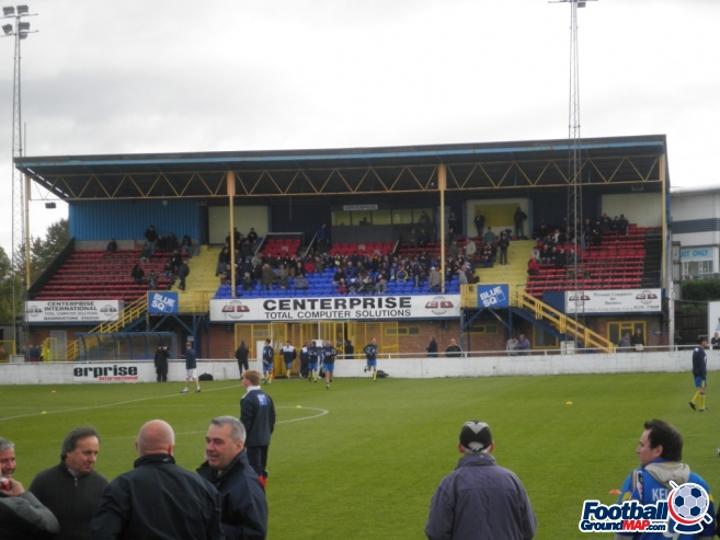 A photo of The Camrose Ground uploaded by facebook-user-94121