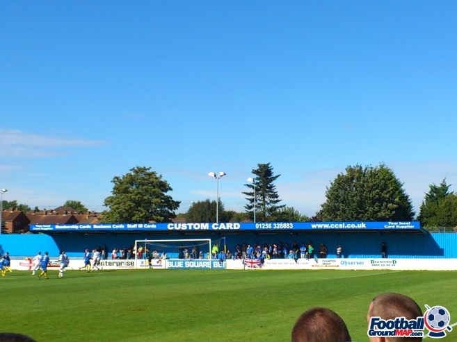 A photo of The Camrose Ground uploaded by facebook-user-46612