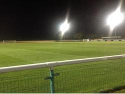 The Carlsberg Stadium