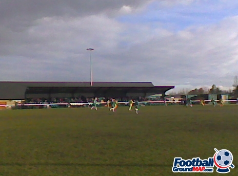 A photo of The Carlsberg Stadium uploaded by facebook-user-2473