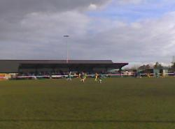 An image of The Carlsberg Stadium uploaded by facebook-user-2473